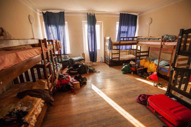 Hosteleer-Hostel-Room